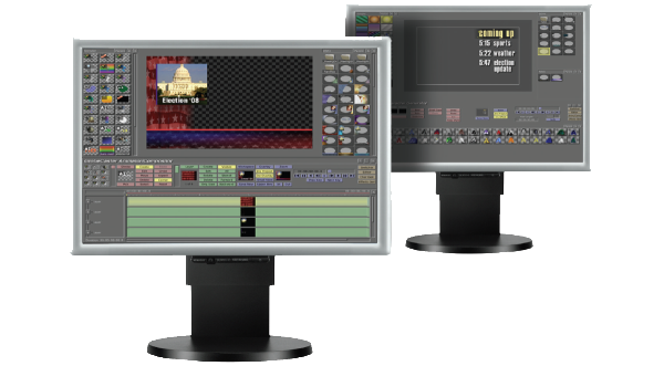 Graphics tools for you and yours NOW HD / NDI capable!